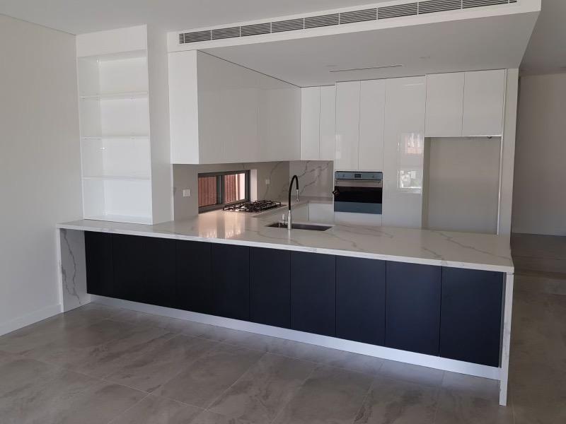 Small Kitchen Renovations Sydney