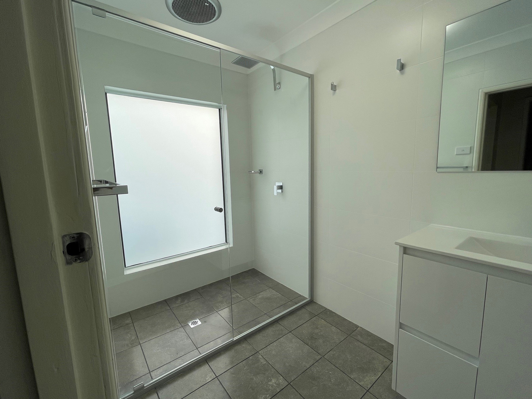 Bathroom Renovations Newcastle | Double Diamond Construction